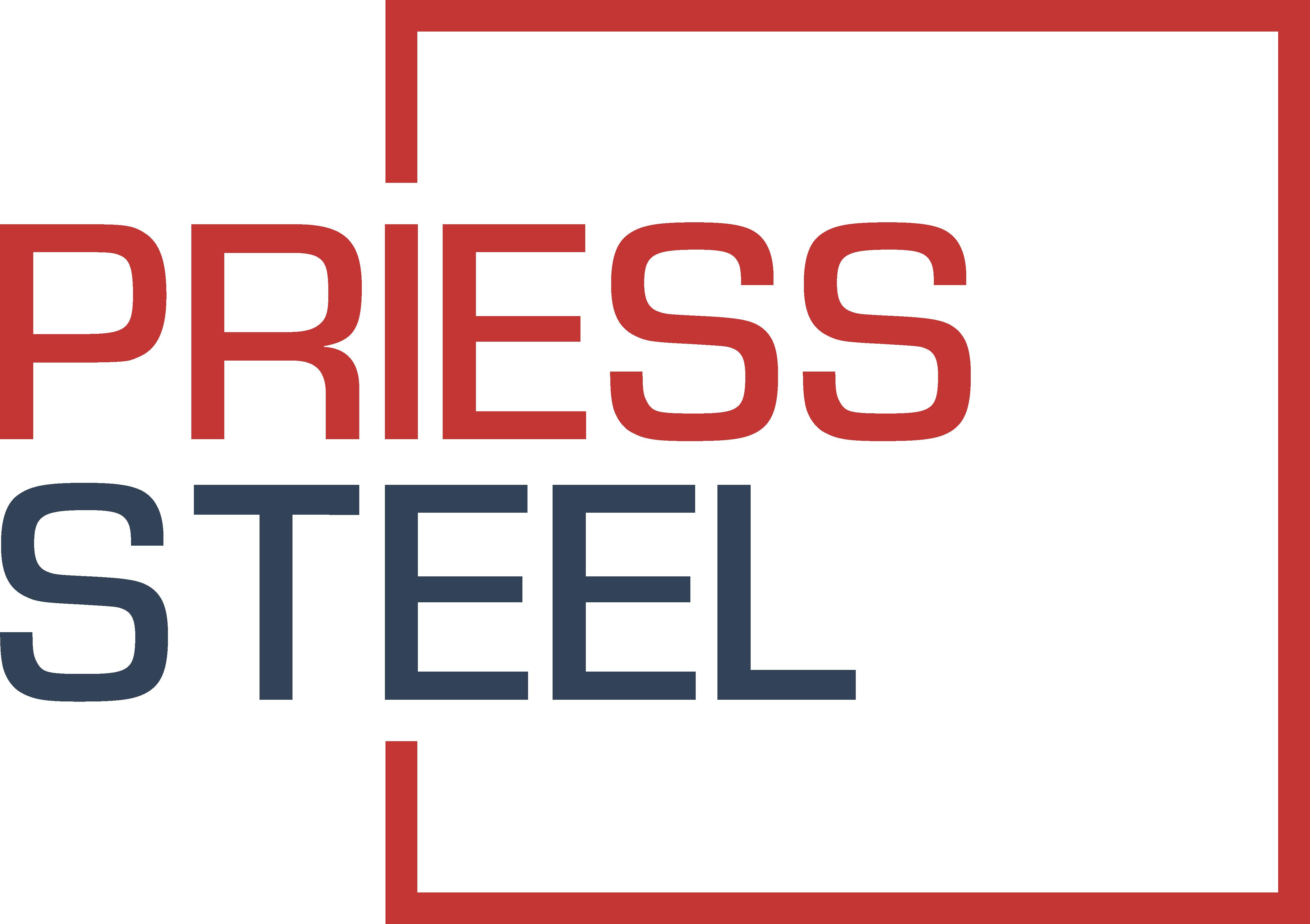 Priess Steel