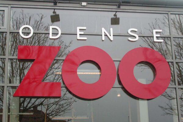 Stålkonstruktion - Odense Zoo