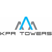 KPR Towers Logo - Priess Steel