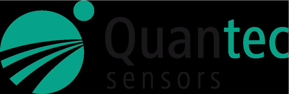 Quantec Sensors Logo - Priess Steel