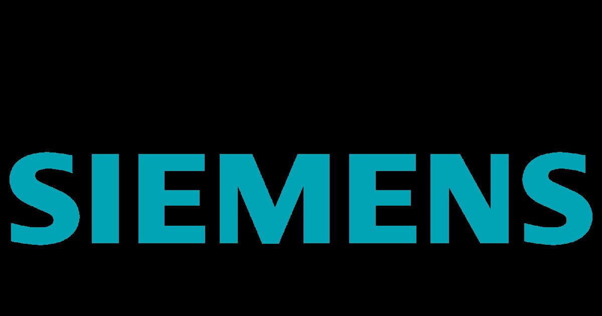 Siemens Logo - Priess Steel