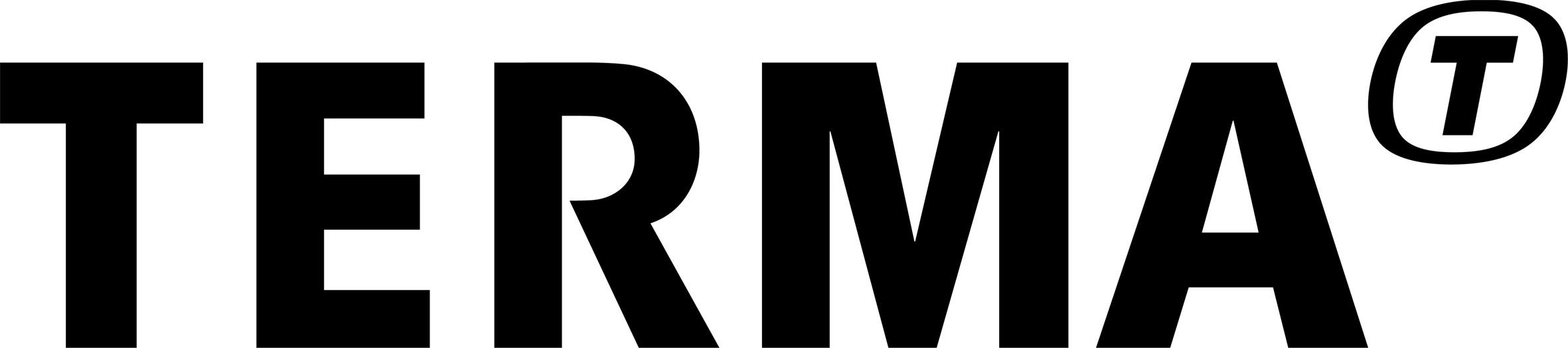 Terma Logo - Priess Steel