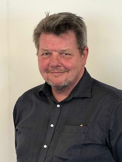 Tom Sørensen - Priess Steel